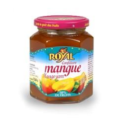 CONFITURE MANGUE ROYAL 330G