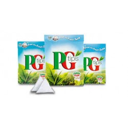 THE PG TIPS 160 SACHETS