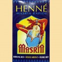 HENNE ROUGE ARDENT 90G