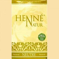 HENNE NEUTRE 90G