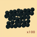 CHARBON BOITE DE 10
