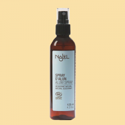 NAJEL SPRAY ALUN 125ML
