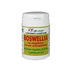 BOSWELLIA AYURVANA
