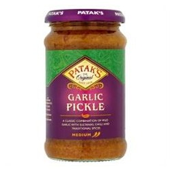 PATAK GARLIC PICKLE 300G
