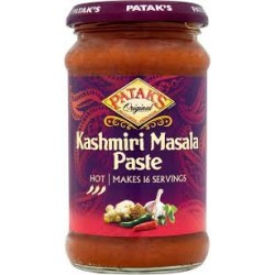 PATAK KASHMIRI CURRY PASTE 295G