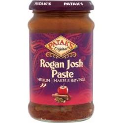 PATAK ROGAN JOSH PASTE 283G