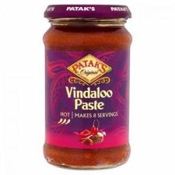 PATAK VINDALOO PASTE 283G