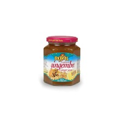 CONFITURE GINGEMBRE ROYAL 330G