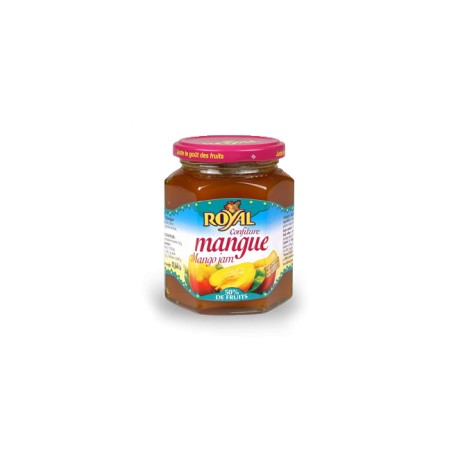 CONFITURE MANGUE ROYAL 330G