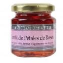 CONFIT DE PETALE DE ROSE TDM 125G