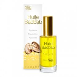 HUILE DE BAOBAB RACINES 50 ML