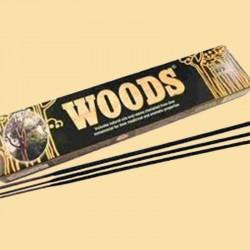 ENCENS WOODS PAQ DE 6