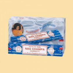 NAG CHAMPA 100G X6