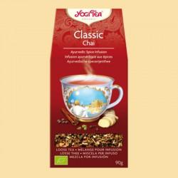 YOGI TEA CLASSIC CHAI  VRAC 90G
