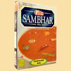 GITS SAMBAR MIX 100G